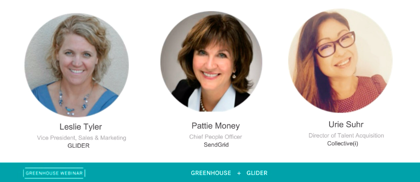 3 women speakers from the Navigating Diversity and Inclusion webinar