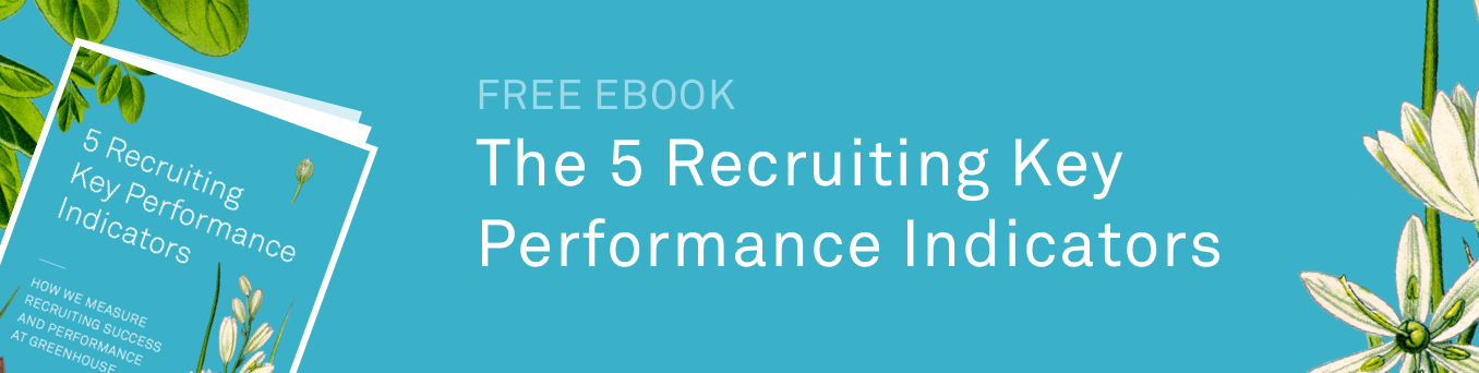 The 5 Recruiting KPIs