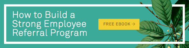 How to Build a Strong Employee Referral Program eBook