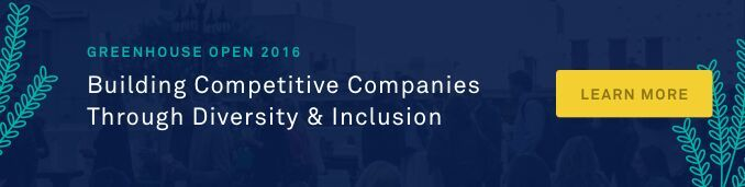 Building Competitive Companies Through Diversity & Inclusion