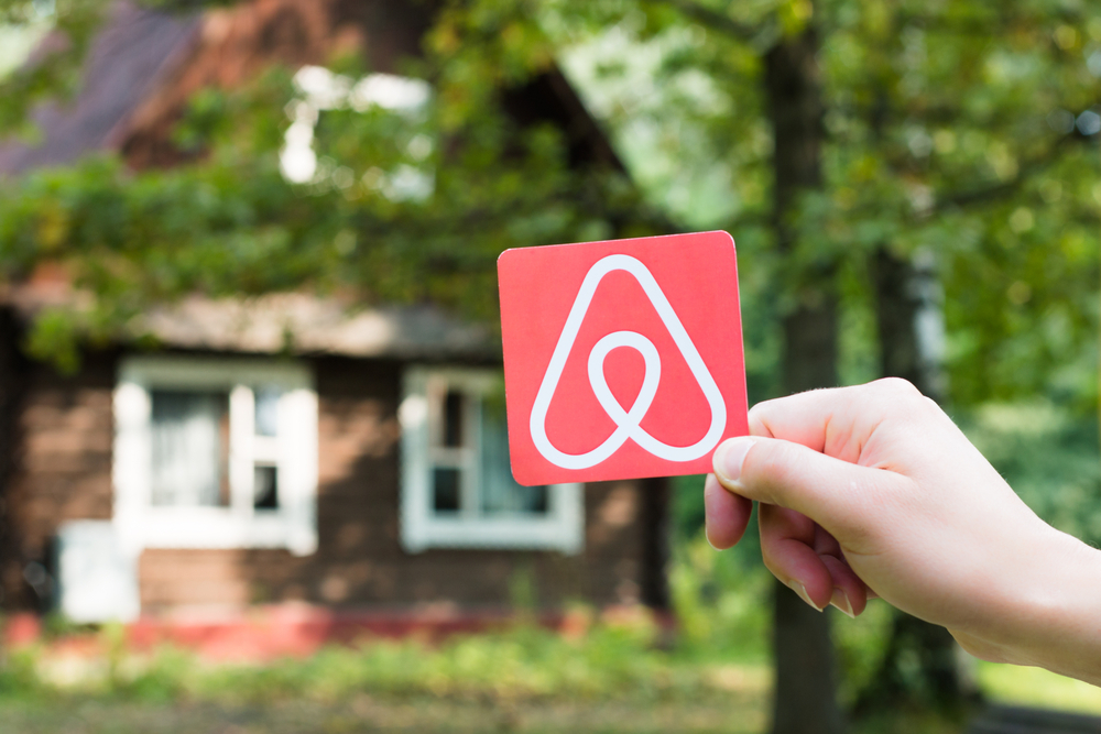 Airbnb QA blog header