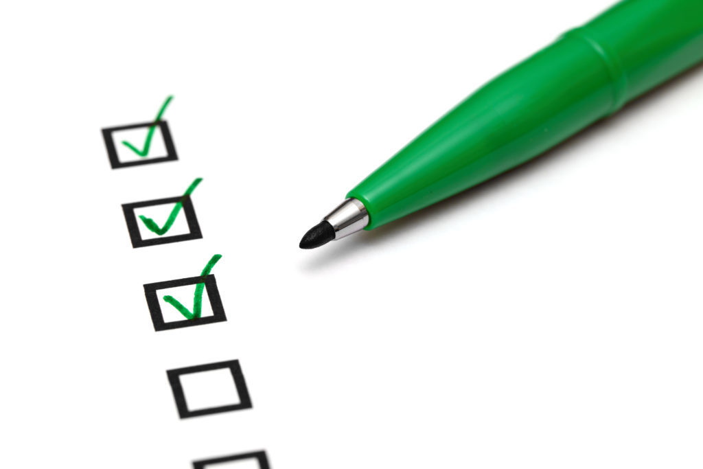 Essential onboarding checklists first 6 months