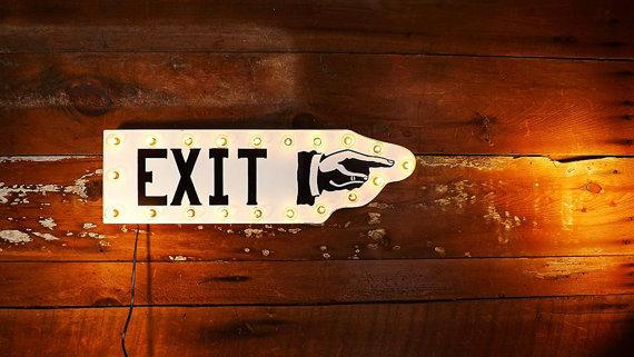 Exit2 blog