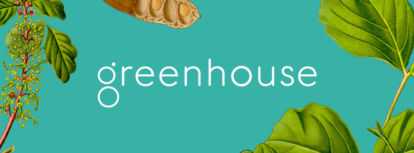 Greenhouse banner