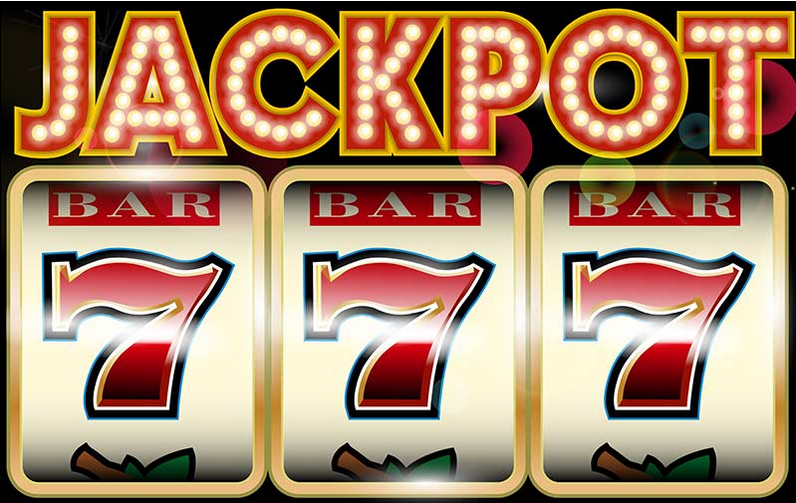 Jackpot blog