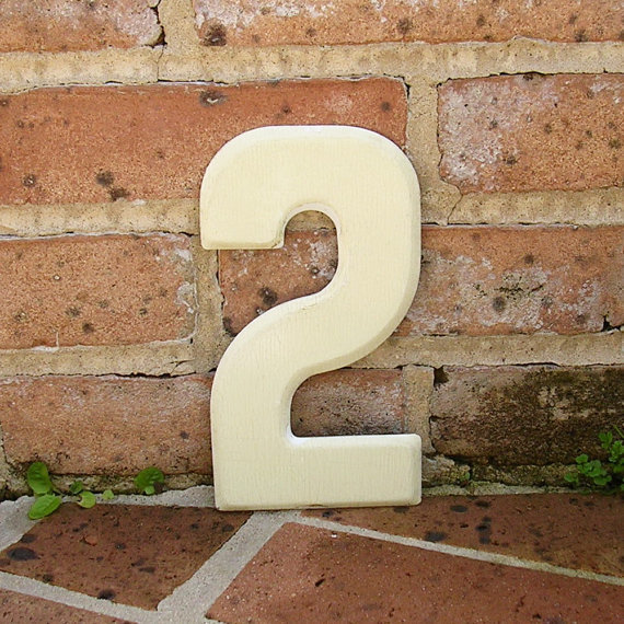 Number two blog