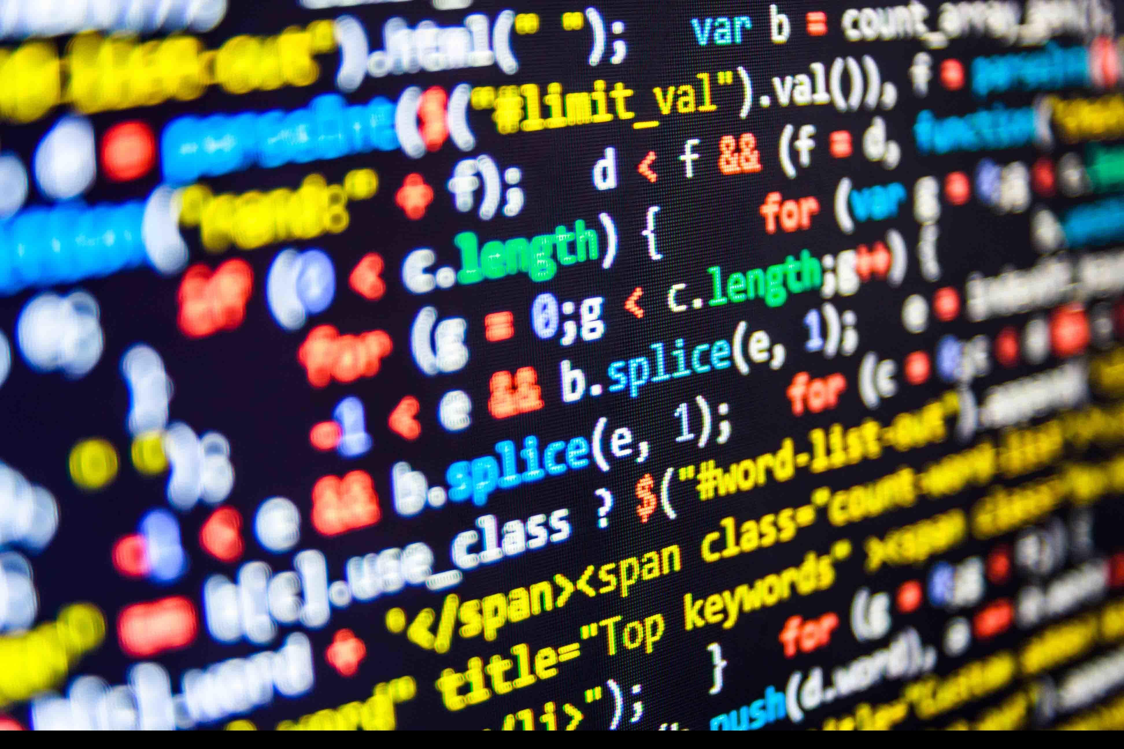 Programming blog