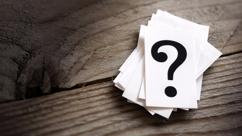 Questions structured hiring