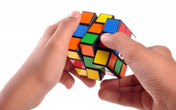 Rubix cube blog