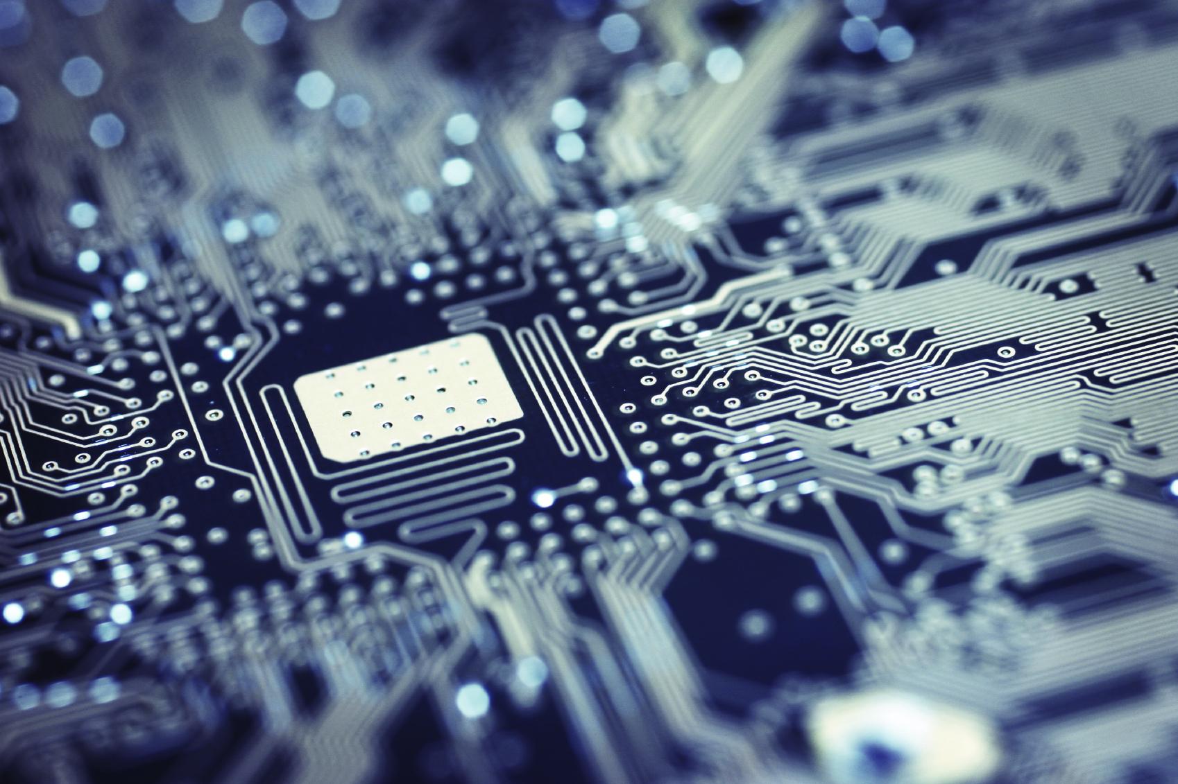 Technology board
